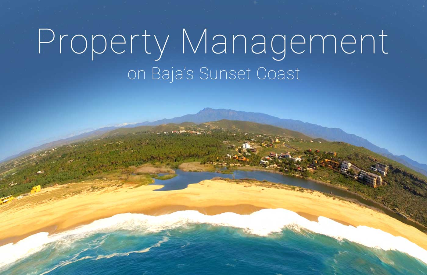 Property Management Cover Image